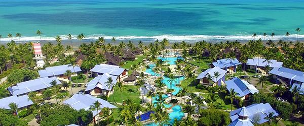 Resorts em Porto de Galinhas: Summerville Beach Resort