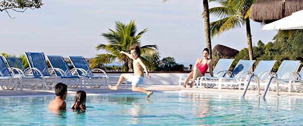 Resorts para as férias de janeiro: Club Med Rio das Pedras
