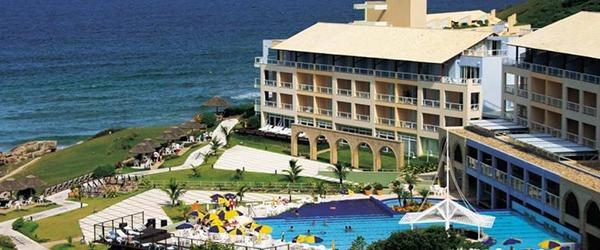 Resorts para as férias de janeiro: Costão do Santinho