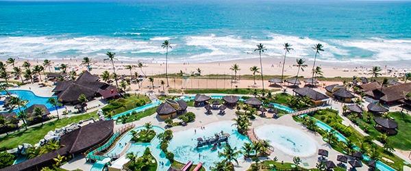 Resorts para as férias de janeiro: Enotel Acqua Club
