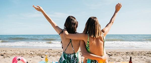 Resorts para as férias de janeiro