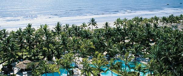 Resorts para as férias de janeiro: Transamerica Comandatuba