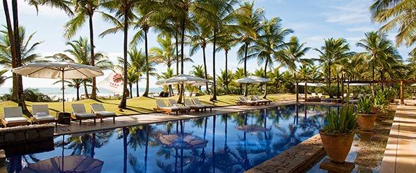 Resorts para as férias de janeiro: Txai Resort Itacaré