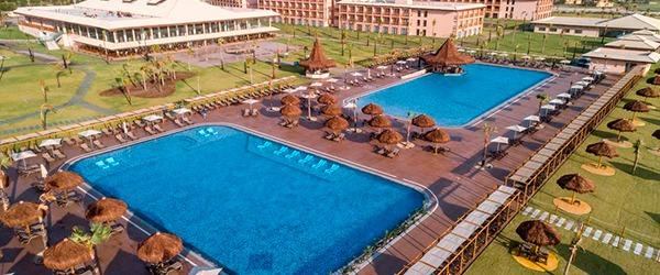 Resorts para as férias de janeiro: Vila Galé Touros