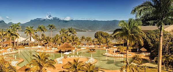 Resorts para o carnaval: Vila Galé Eco Resort Angra dos Reis