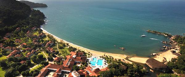 Resorts para o carnaval: Club Med Rio das Pedras