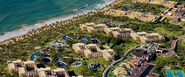 Resorts para o carnaval: Iberostar Bahia e Iberostar Praia do Forte