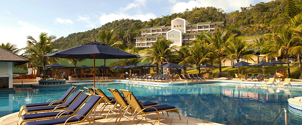 Resorts para o carnaval: Infinity Blue Resort & Spa
