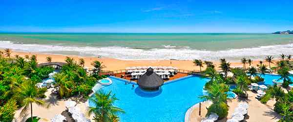 Serhs Inclusive - Serhs Natal Grand Hotel All Inclusive