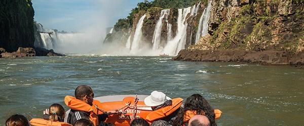 Para onde viajar em janeiro: Foz do Iguaçu - Paraná