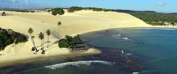 Para onde viajar em janeiro: Natal - Rio Grande do Norte