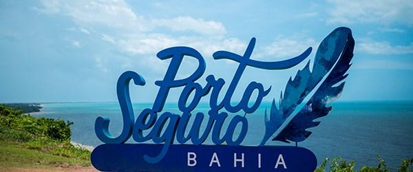 Para onde viajar em janeiro: Porto Seguro