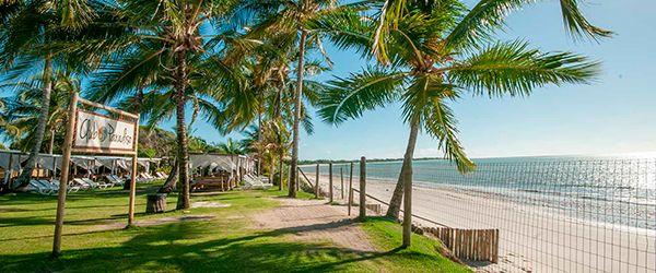 Nauticomar All Inclusive Hotel & Beach Club: Club Paraíso