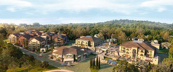 Novo resort em Gramado - Gramado Buona Vitta Resort & Spa