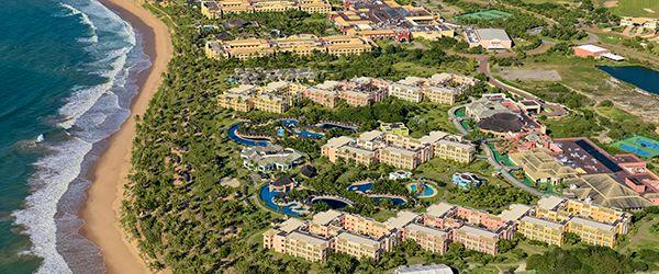 O que é resort? Diferenciais - Complexo Iberostar Praia do Forte