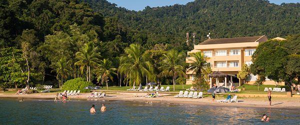 O que é resort? Diferença entre resorts e hotéis.