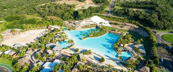 Águas termais no Brasil - Rio Quente Resorts
