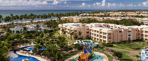 Resorts all inclusive - Iberostar Bahia ou Iberostar Praia do Forte