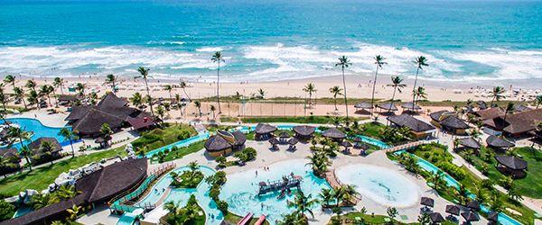 Parques aquáticos no Brasil: Enotel Acqua Club
