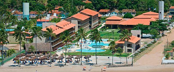 Salinas de Maceió All Inclusive Resort