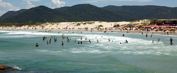 Lugares para viajar em 2019: Florianópolis