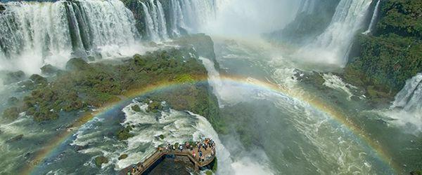 Lugares para viajar em 2019: Foz do Iguaçu