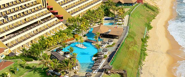 Wish Natal - Roteiro de Resorts