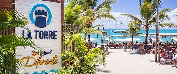 La Torre Resort - Beach Clube