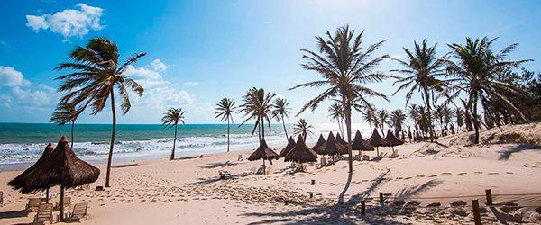 Para onde viajar no carnaval 2019: Praia do Cumbuco