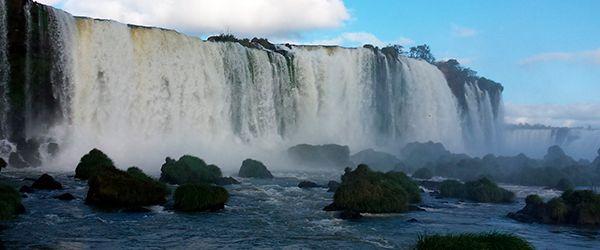 Para onde viajar no carnaval 2019: Foz do Iguaçu