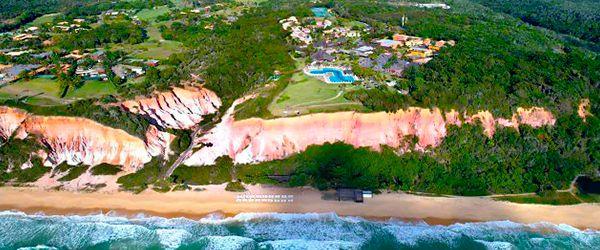 Resorts em Trancoso - Club Med Trancoso