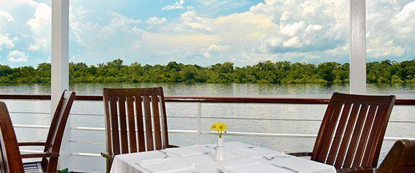 Iberostar Grand Amazon - Restaurante Grill
