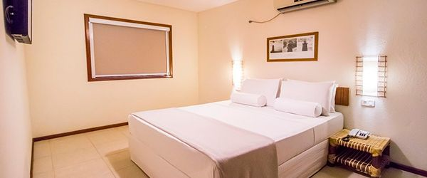 La Torre Resort - Apartamento Luxo