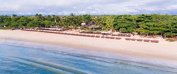 La Torre Resort- Clube de Praia