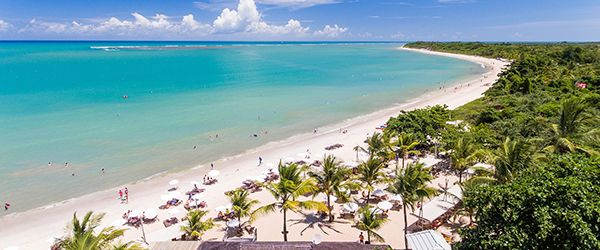 La Torre Resort - Praia do Mutá