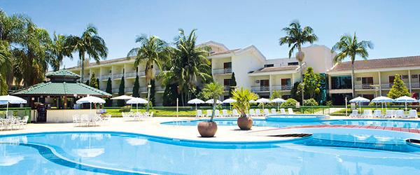 Resorts Club Med no Brasil - Localização