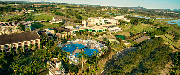 Resorts Club Med no Brasil - São Paulo