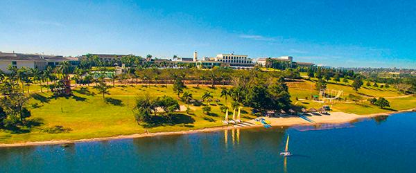 Resorts Club Med no Brasil - Lake Paradise