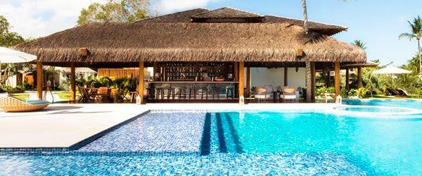 Resorts na Bahia - Campo Bahia