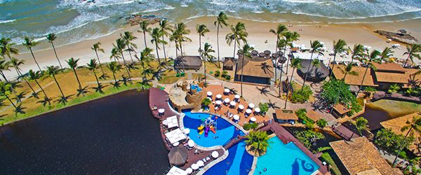 Resorts na Bahia - Cana Brava All Inclusive Resort