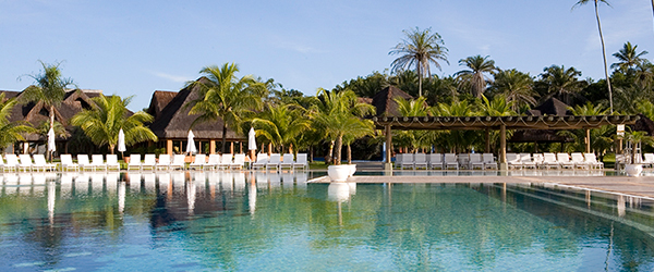 Resorts na Bahia - Club Med Trancoso
