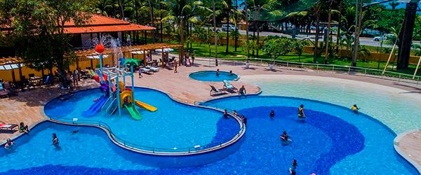 Resorts na Bahia - Porto Seguro Praia