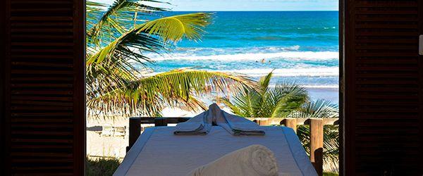 Resorts na Bahia - Sauípe Premium
