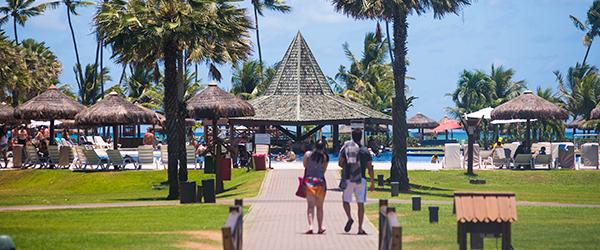 Resorts na Bahia - Vila Galé Marés