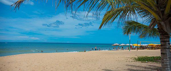 Trancoso - Praia dos Nativos