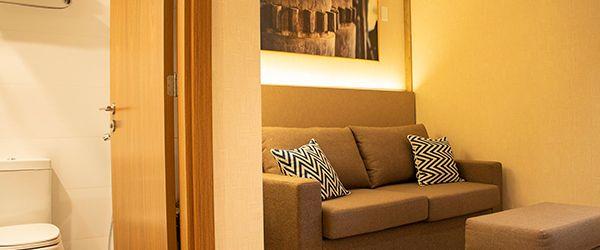 Wyndham Gramado Termas Resort Spa - Acomodacao