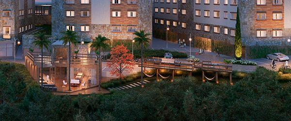 Wyndham Gramado Termas Resort Spa - faixada