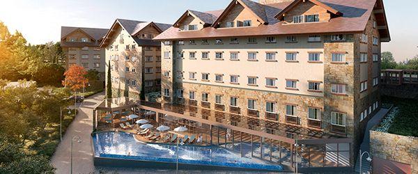 Wyndham Gramado Termas Resort Spa - Gramado