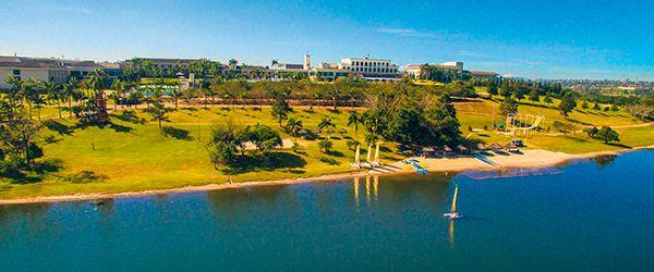 Resorts para a Semana Santa - Club Med Lake Paradise