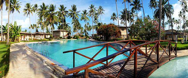 Resorts para a Semana Santa - Grand Oca Maragogi